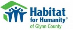 HFH Glynn County Logo